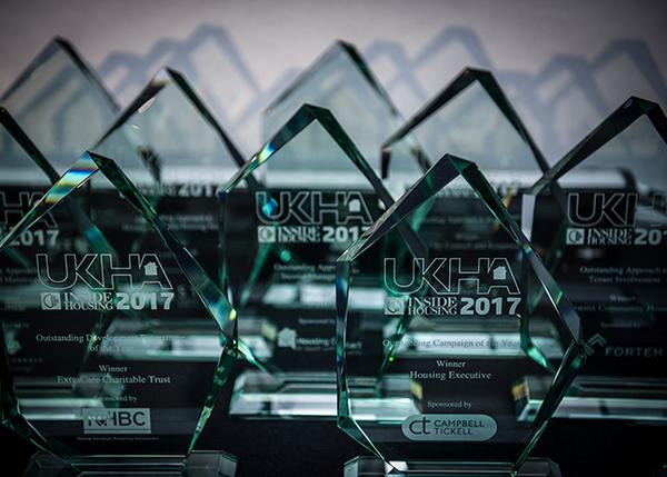UK Housing Awards 2017 gallery