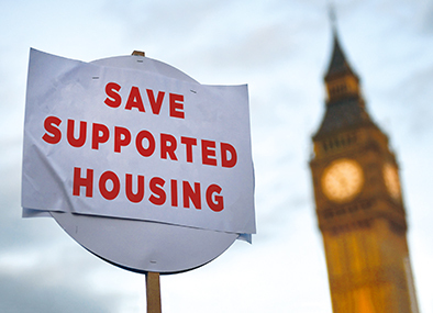 Sector tells government it is time to listen on LHA cap