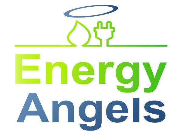 Energy Angels - session sponsor