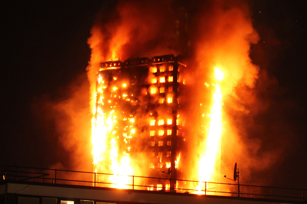 Clarion may demolish high rises following Grenfell