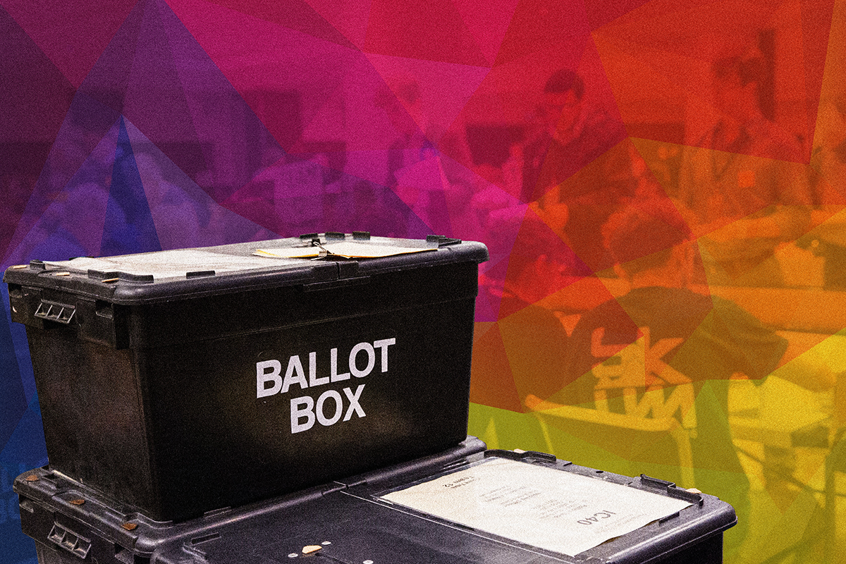 Election: what happens now?
