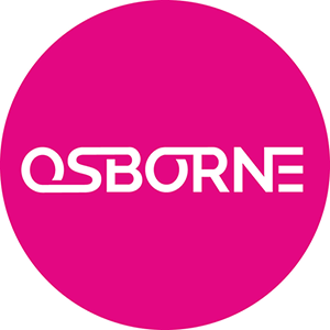 Osbourne - session sponsor