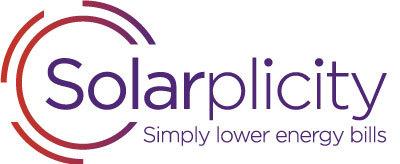 Solarplicity - session sponsor