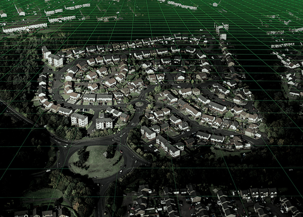 How data is transforming housing