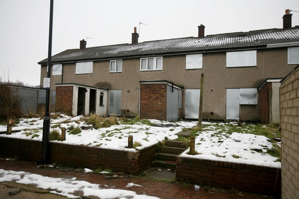 Public asked to identify empty homes