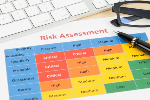 Experts slam fire risk assessments process