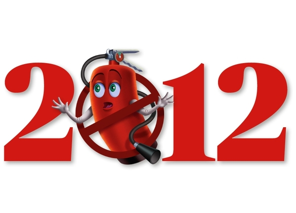 Review of the year 2012