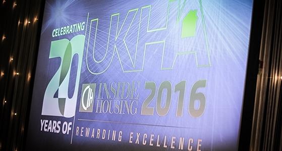 UK Housing Awards winners announced