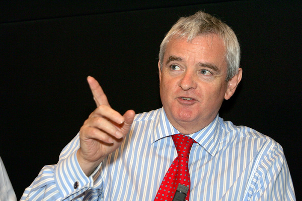 Orr: social housing funding 'in crisis'