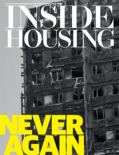 Inside Housing Digital Edition - 23 June 2017