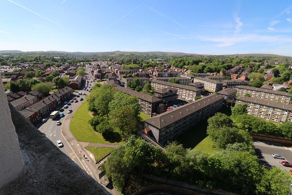 Altered estates: what next for regeneration?