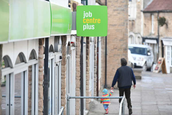 Universal Credit roll-out delayed until 2024