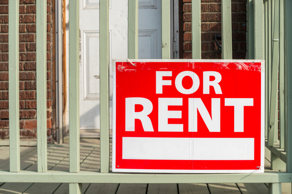 Rents soar well above wages