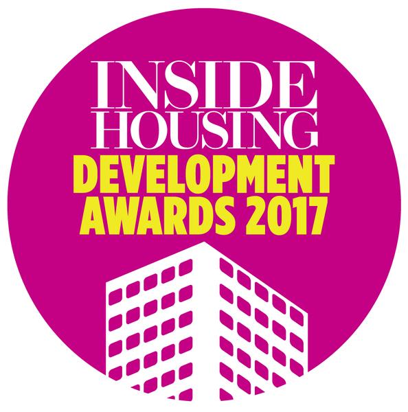 Inside Housing Development Awards 2017