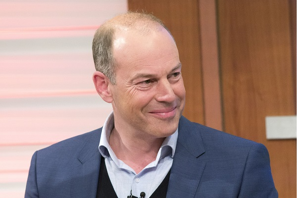 Morning Briefing: Phil Spencer highlights the housing crisis
