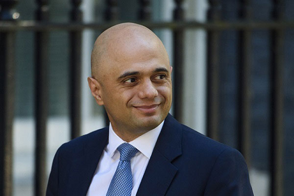Javid responds to councils on fire safety funding