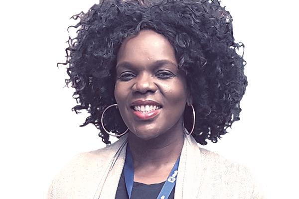 From the frontline - Martha Mutandiro-Chingunji