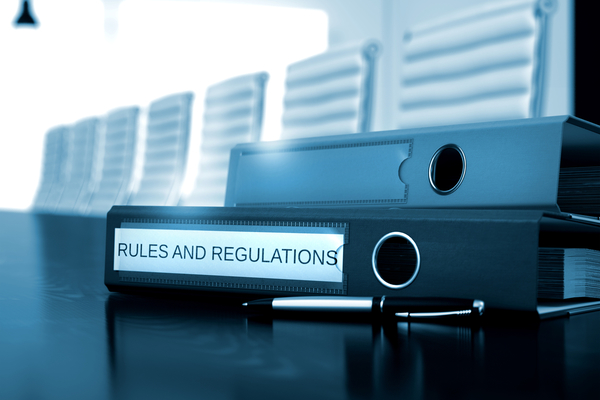 Regulator flags health and safety compliance as major sector risk