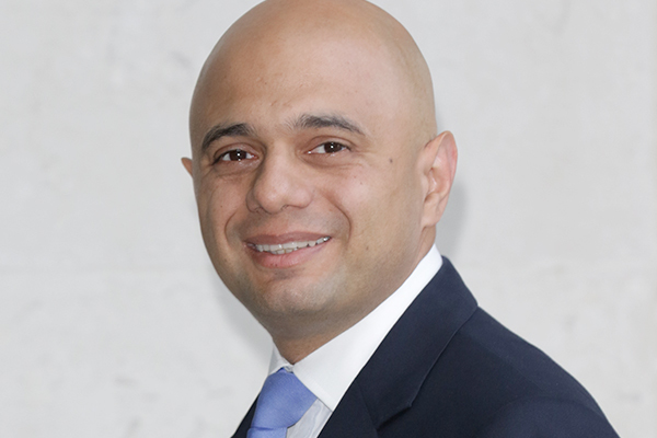 Javid's NHF conference speech in full