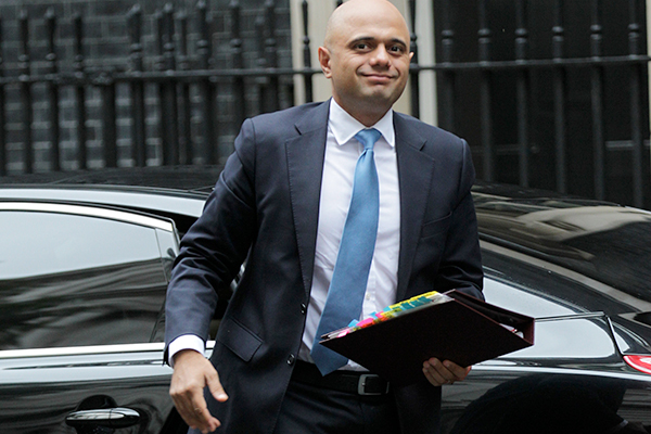 Javid announces 'wide-ranging' green paper on social housing