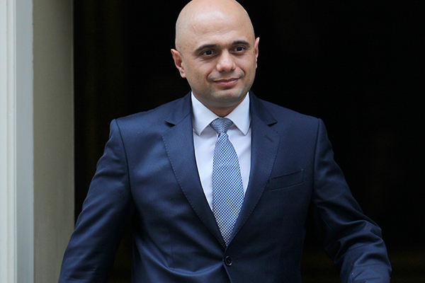 Rishi Sunak becomes chancellor as Sajid Javid departs