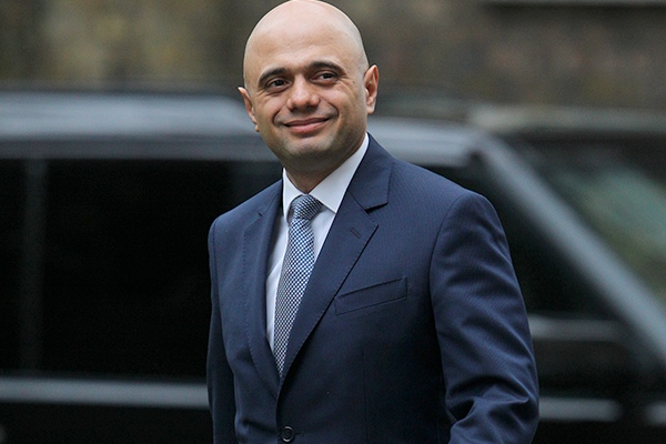 Morning Briefing: Javid denies reports of stamp duty shake-up