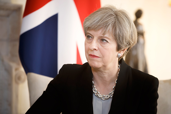 PM says KCTMO will no longer manage Grenfell estate