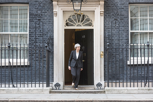 Government in listening mode at No 10 housing summit