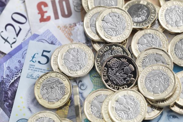 Cash reserves to fall by third as HAs invest in capital works