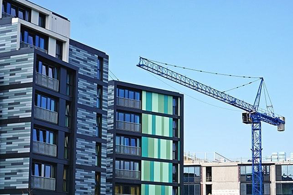 HAs start almost two-thirds of new homes without grant