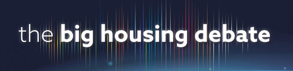 the big housing debate - Central