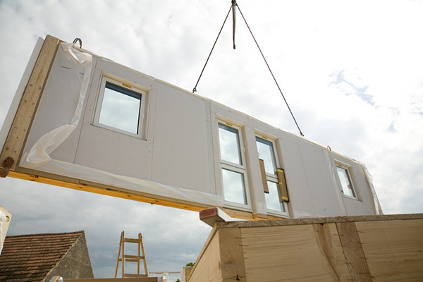 For-profit strikes £44m deal with modular builder for 153 homes