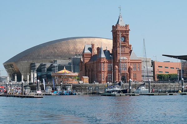 Dispatches from Cardiff: Community Housing Cymru's annual conference