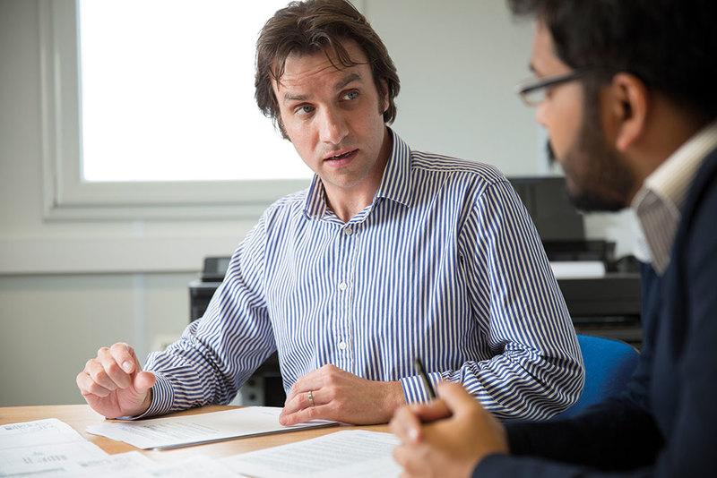 Kier Services - Compliance Services