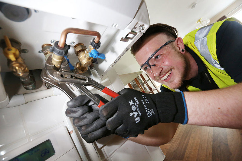 Kier Services - Gas Technician