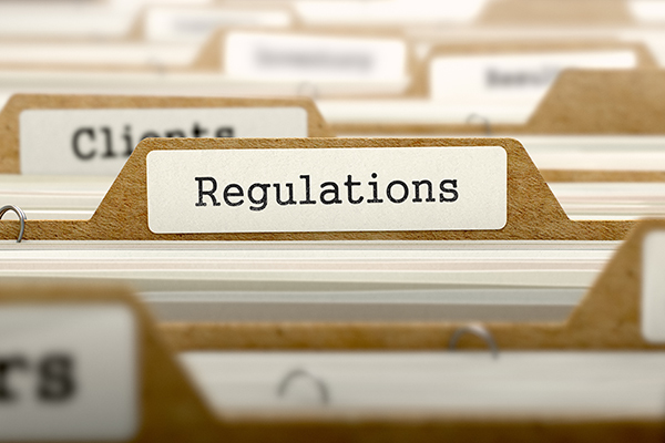 Jargon-busting: some regulatory terms and what they mean
