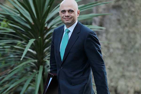Javid intervenes in housing association regeneration plans