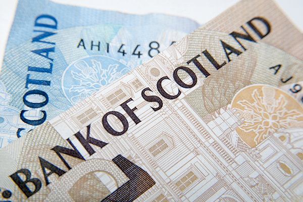 Scottish housing charity doubles investment with £65m loan