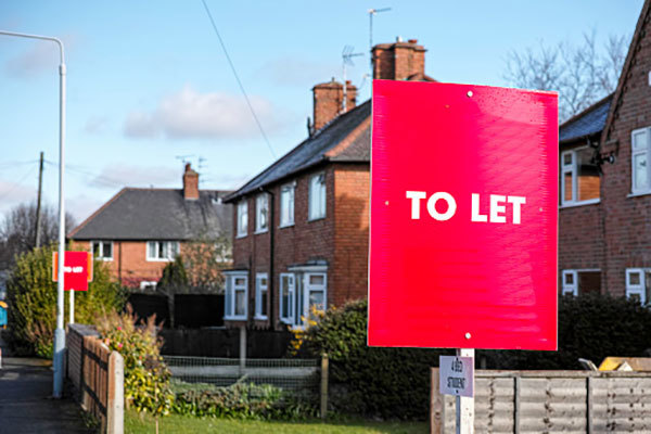 Northern Irish government to extend minimum notice period for private renters