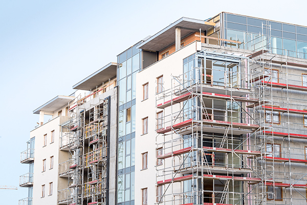Four in five avoid new build homes