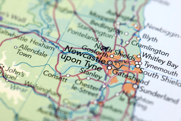 North East association sells £100m long-dated bonds at 1.94%