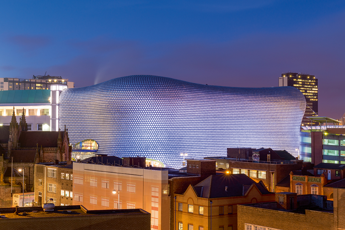 Birmingham City Council Set To Approve New
