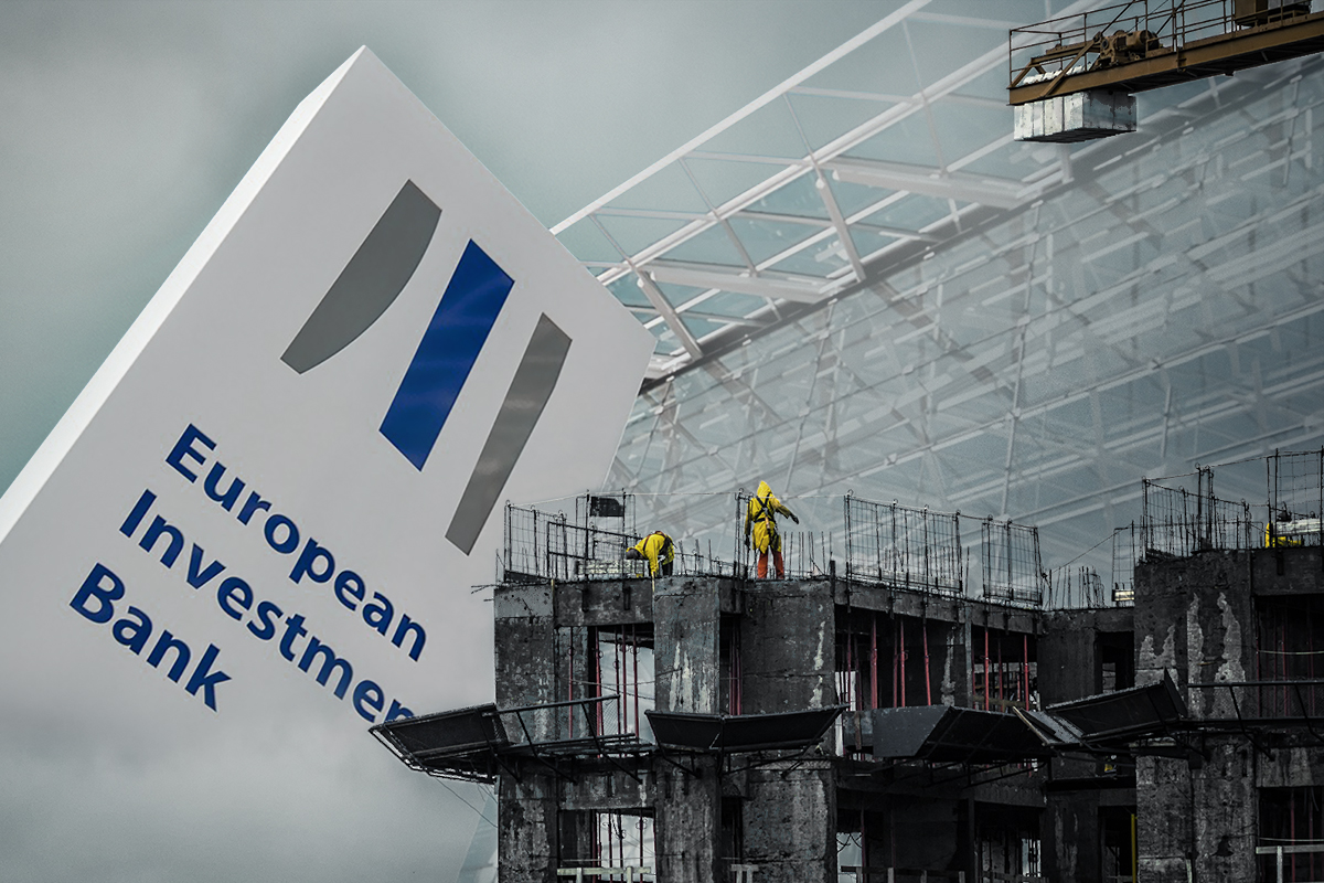 Housing associations assured over EIB loans