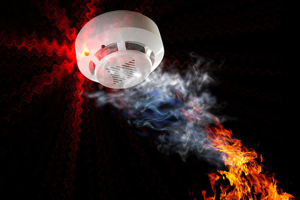 Tenants across UK report fire safety failings