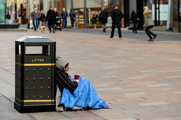 Welsh councils told to create rapid rehousing plans for rough sleepers in hotels