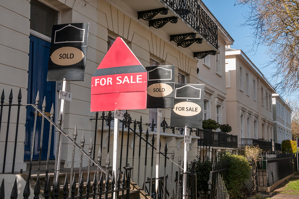 House prices keep growing after election