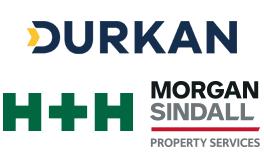 Durkan, H+H, Morgan Sindall theatre sponsor