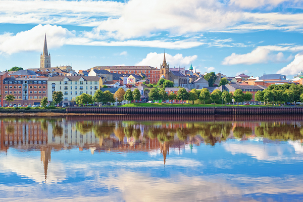 Dispatches from Northern Ireland Federation of Housing Associations' annual conference