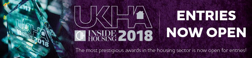 UK Housing Awards 2018