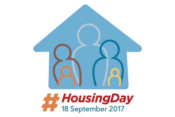 #HousingDay 2017: Twitter Q&As with sector heavyweights